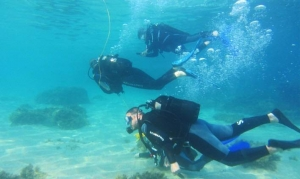 Scuba Diving, Villa Christina Skiathos | Accommodation in Skiathos | Hotels in Skiathos | Apartments in Skiathos | Skiathos Island | Greece